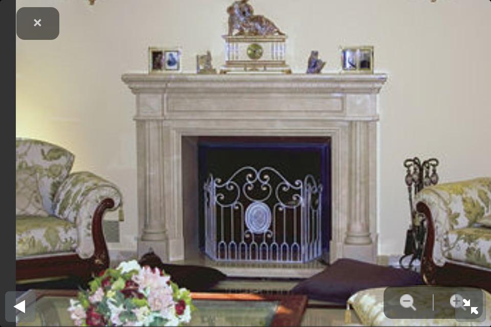 Buy Fireplace 31
