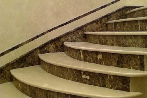 Купить Лестница из мрамора