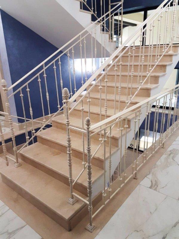Купить Лестница гранитная 30