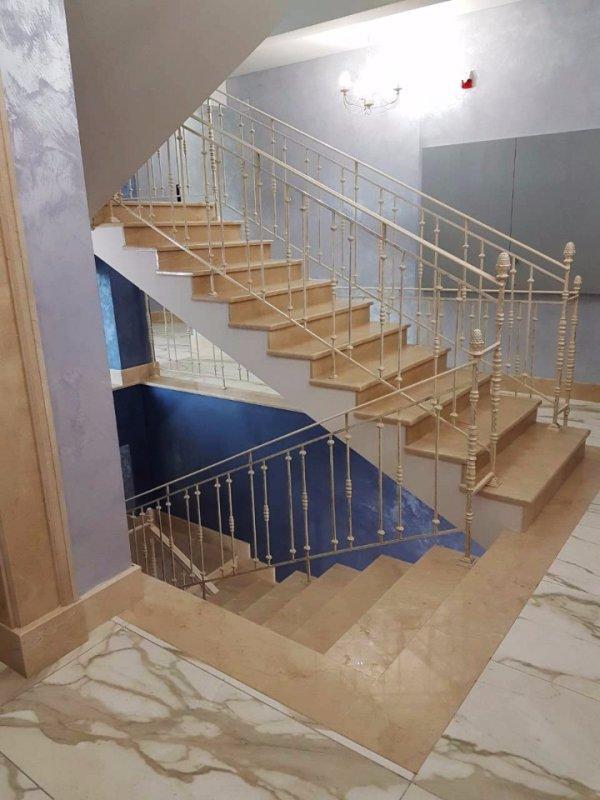 Купить Лестница гранитная 31
