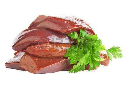 Buy Beef liver for export