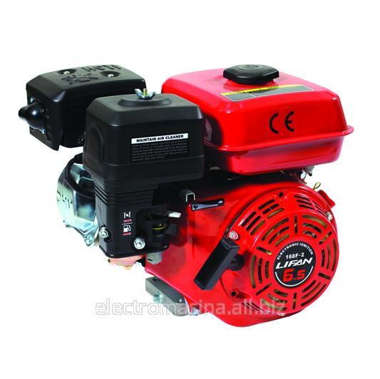 Buy Engine petrol Lifan 6.5 l.s
