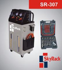 Купить Установка для замены жидкости в автомат коробках передач