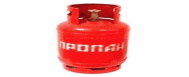 Газовые баллоны / Baloane de gaz