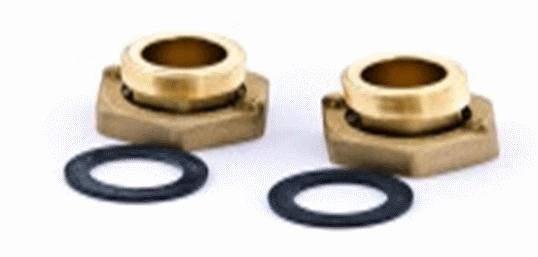 Гайки на счетчики газовые / Piulite p-ru contoare
