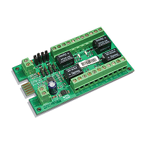 Buy The relay module for the Relay panels