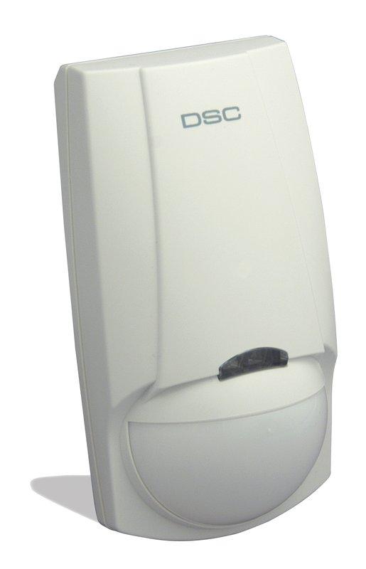 Купить Датчик движения + микроволновой LC-104PIMW