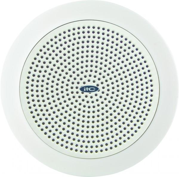 Купить Двухполосный встраиваемый громкоговоритель ITC Audio T-106W