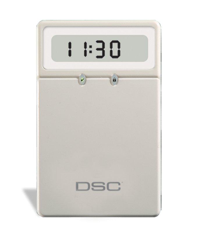 Buy Symbolical DSC LCD-5511 keyboard