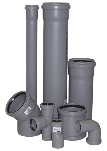 Трубы канализационные- tevi de canalizare metaloplastice