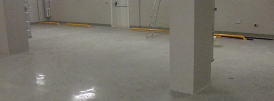 Купить Наливной пол для компании Onur Construction SRL