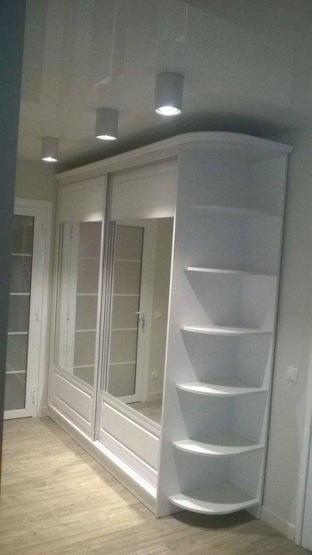 Купить Мебель на заказ, вариант 24
