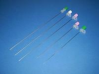 Needle of Hiba standard sharpening of Back Bevel 220mm