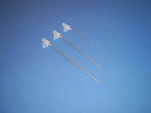 Игла установки подключичного катетера КВ-3 ( длина - 100 мм)