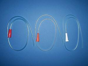 Катетер - отсасывающий оротрахеальный (аспирационный) длина - 600 мм