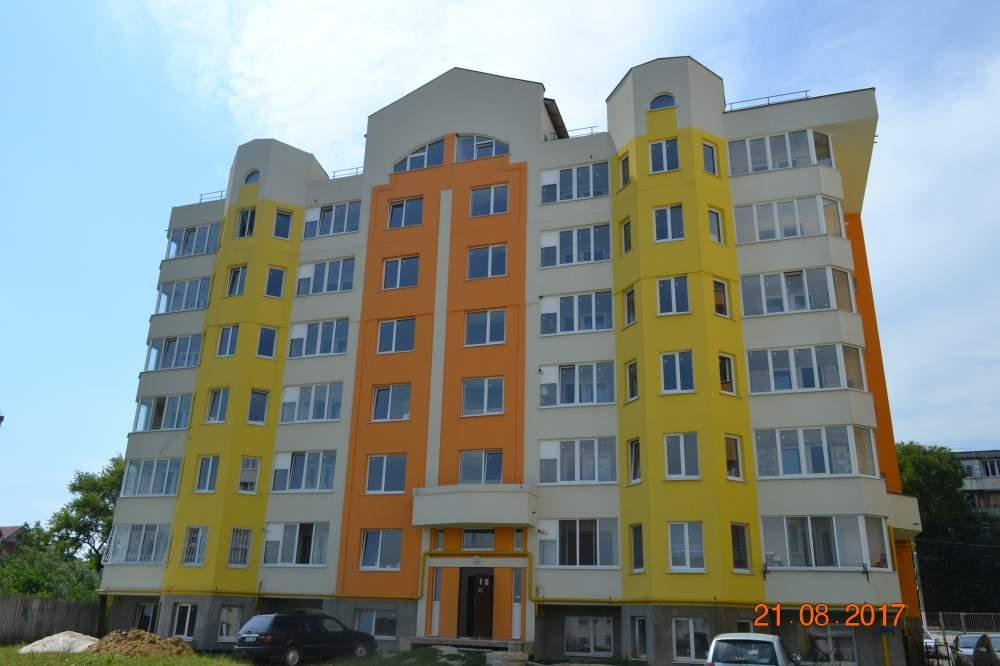 Окна для жилых домов - Ferestre PVC - pentru blocuri locative