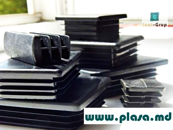 DOPURI-CAPACE DIN PLASTIC.Пластиковые заглушки.