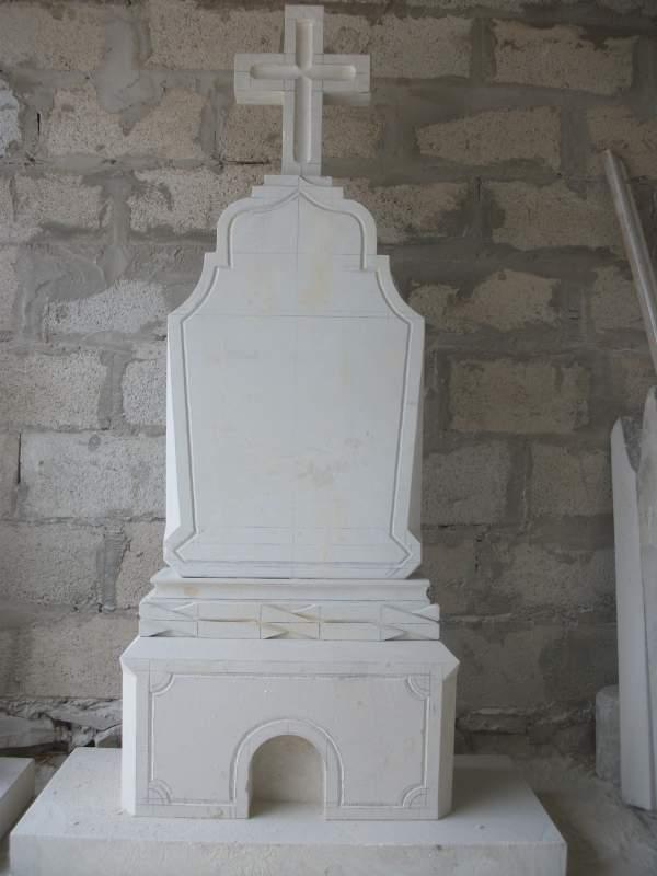 Купить Памятник 02 от компании Lozan Ion,II