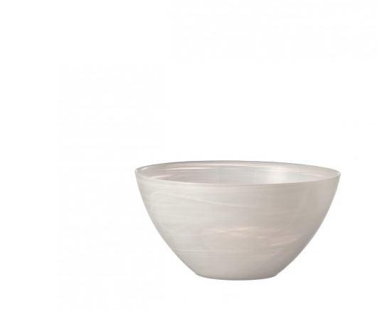 Купить Салатница Alabastro 22 см белый