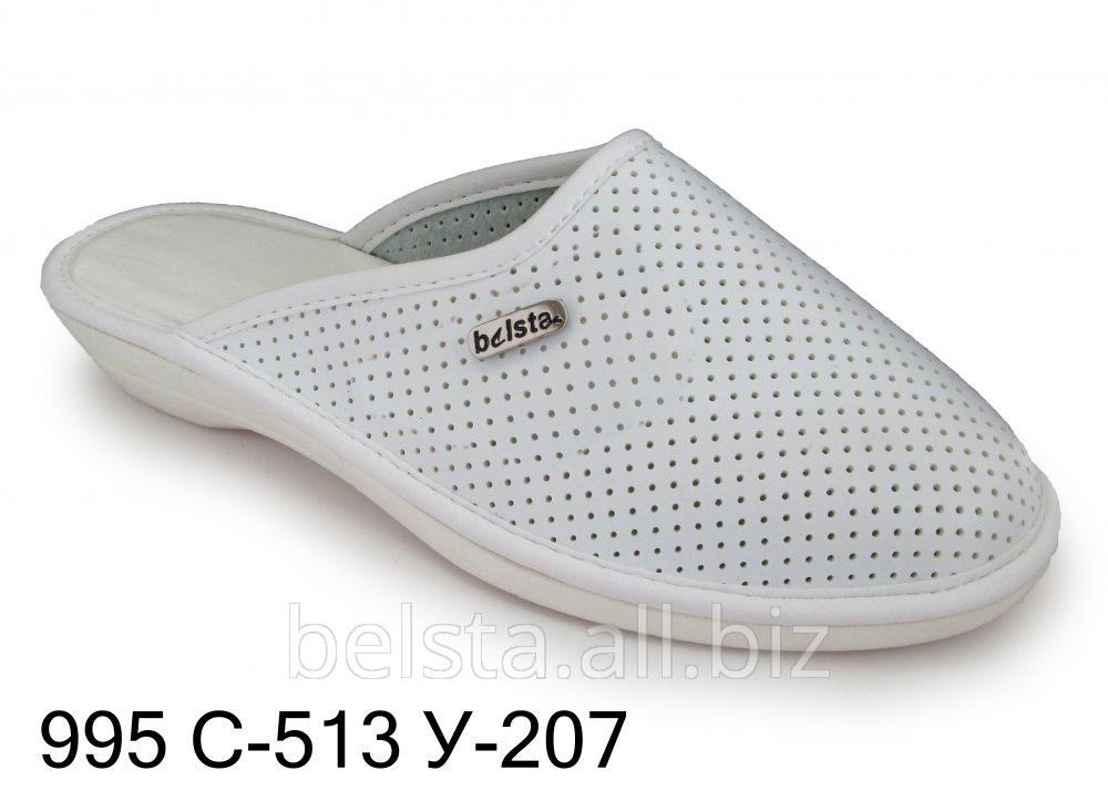 Купить Обувь домашняя BELSTA