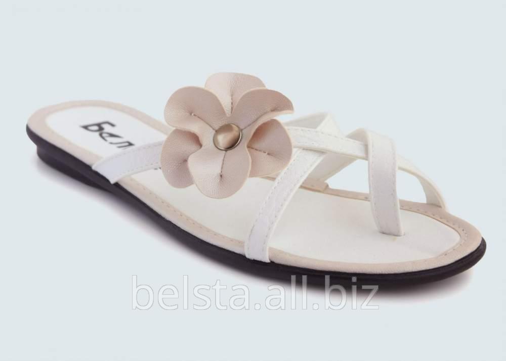 Купить Обувь женская летняя ПУ 10-09