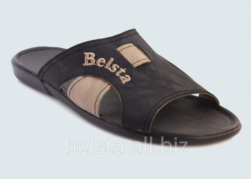 Обувь мужская летняя ПУ 002-03