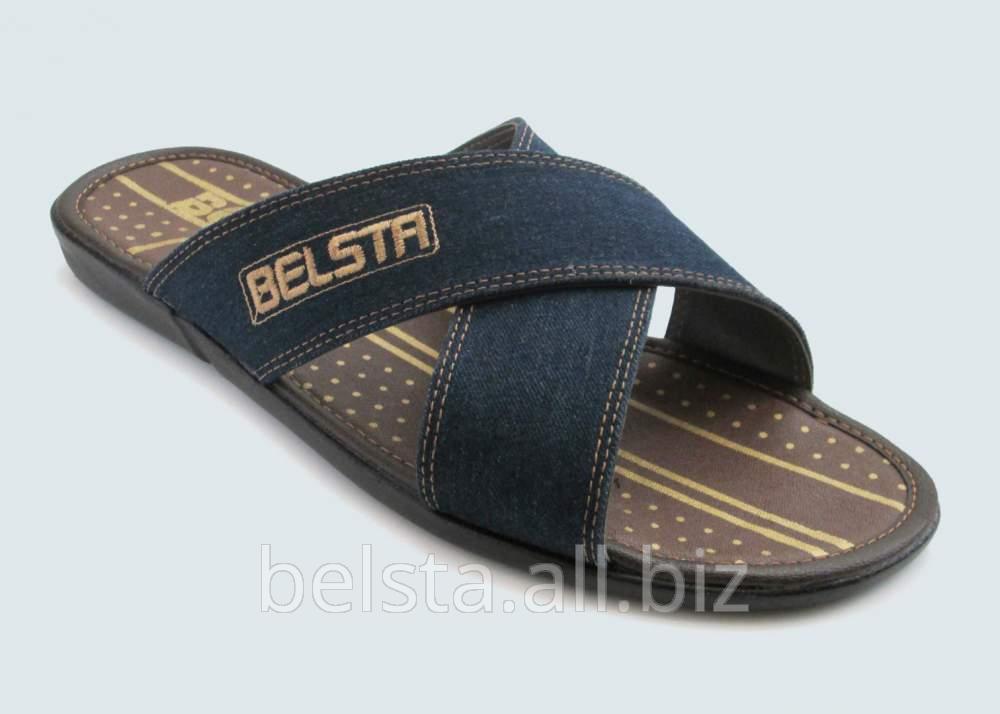 Обувь мужская летняя ПУ 002-23