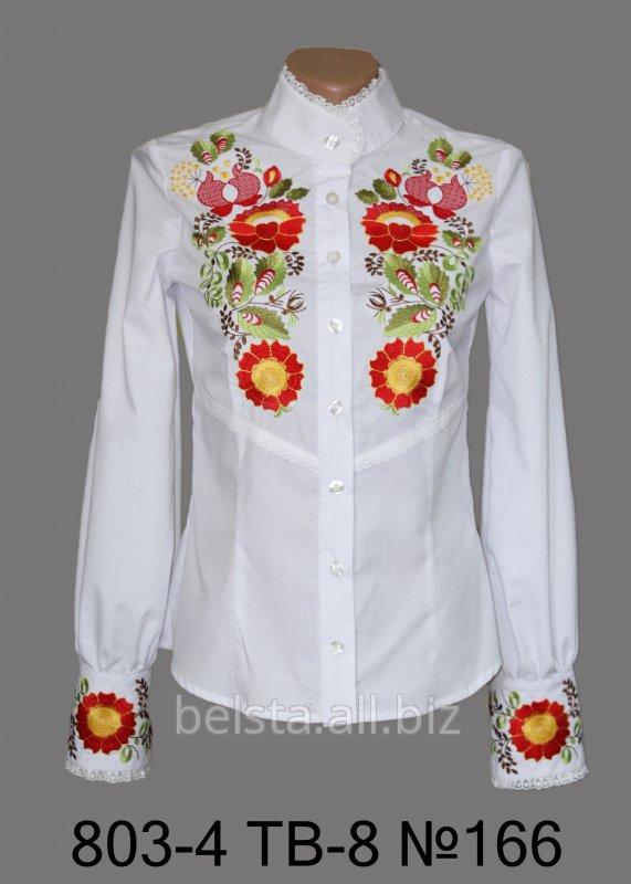 Сорочка вишиванка Белста – Aneta-Lux a10b888c55e2a