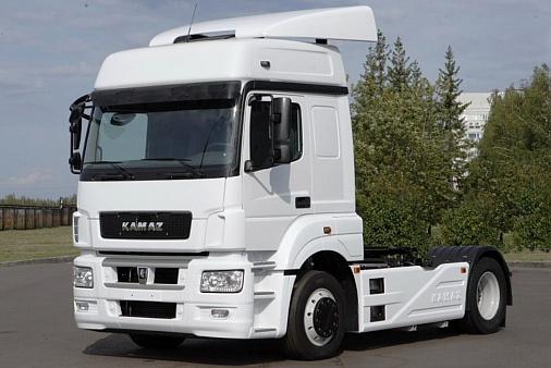 Седельный тягач KAMAZ-5490-68 (T5)