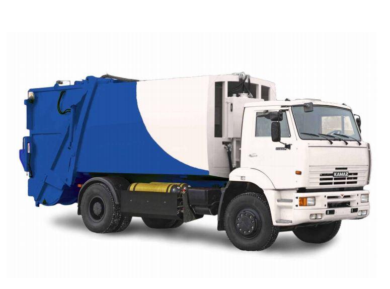 cumpără Automobile te utilitate publica transportatoare de gunoaie