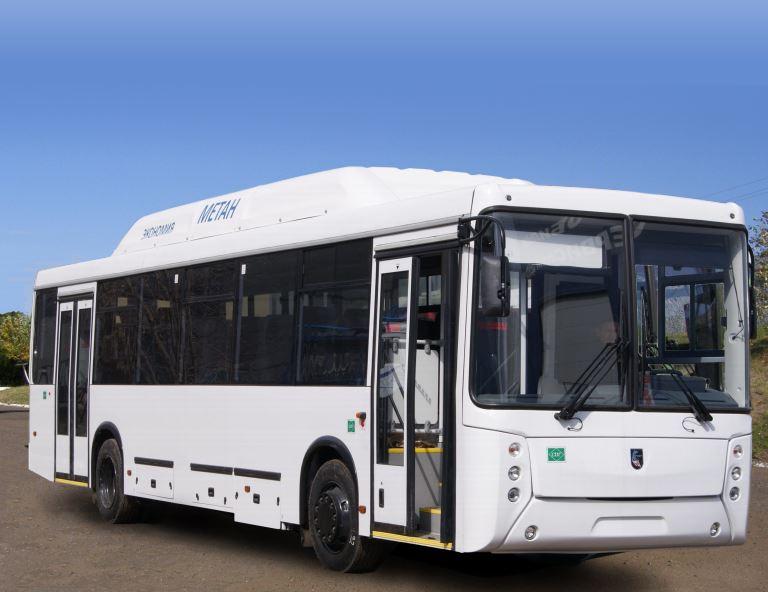 Пригородный автобус 5299-11-31