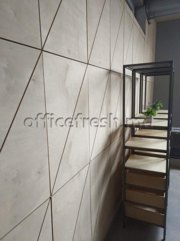 Купить Фанера для стен Office Fresh