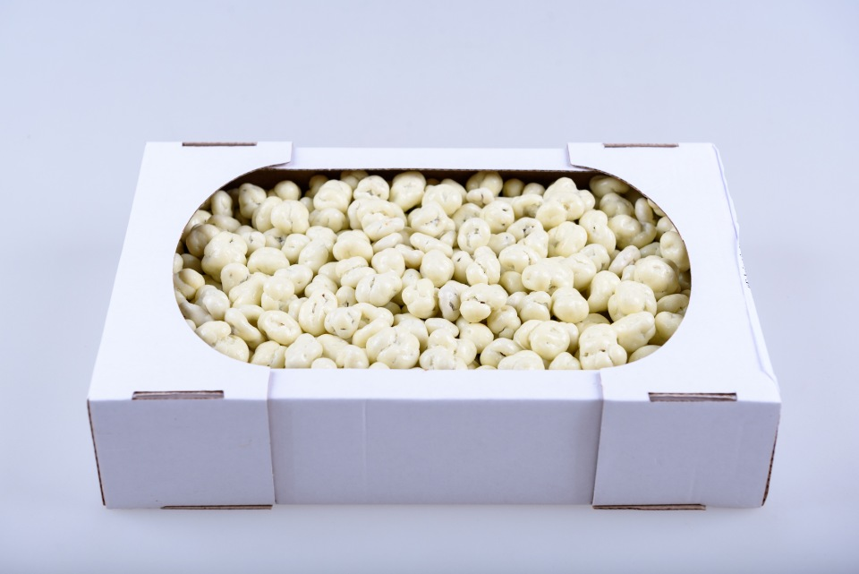 Buy Raisins in white chocolate, 1.2 kg