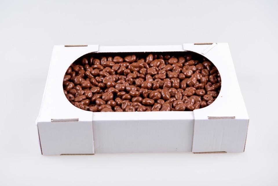 cumpără Изюм в молочном шоколаде 1,2 kg, Stafide in ciocolata de lapte, 1,2 kg