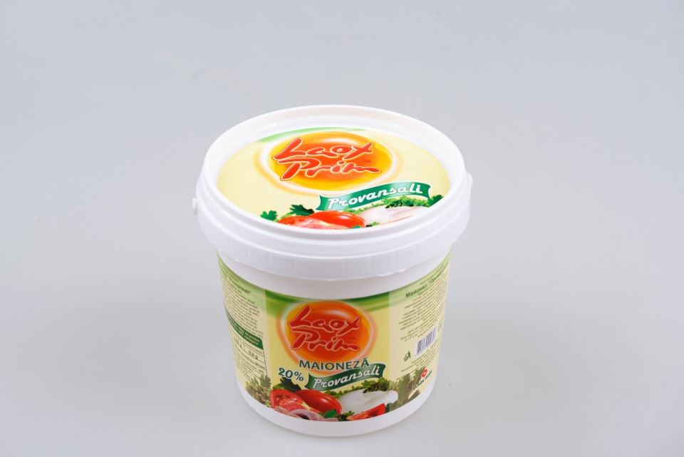Mayonnaise to Delicious Package 20% 1100 g