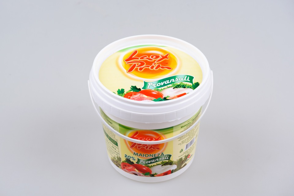 Mayonnaise to Delicious Package 20% 870 g