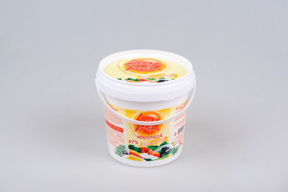 Mayonnaise to Delicious Delicious 67% 1100 g