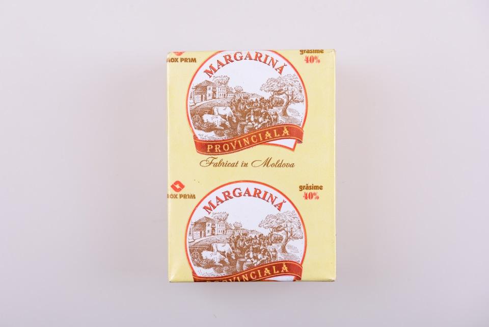 "Маргарин ""Provinciala"" 40%   200g, Margarina Provinciala 40%  amb. 200g"