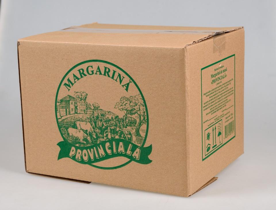 "Маргарин ""Provinciala"" 40%   500g, Margarina Provinciala 40%"