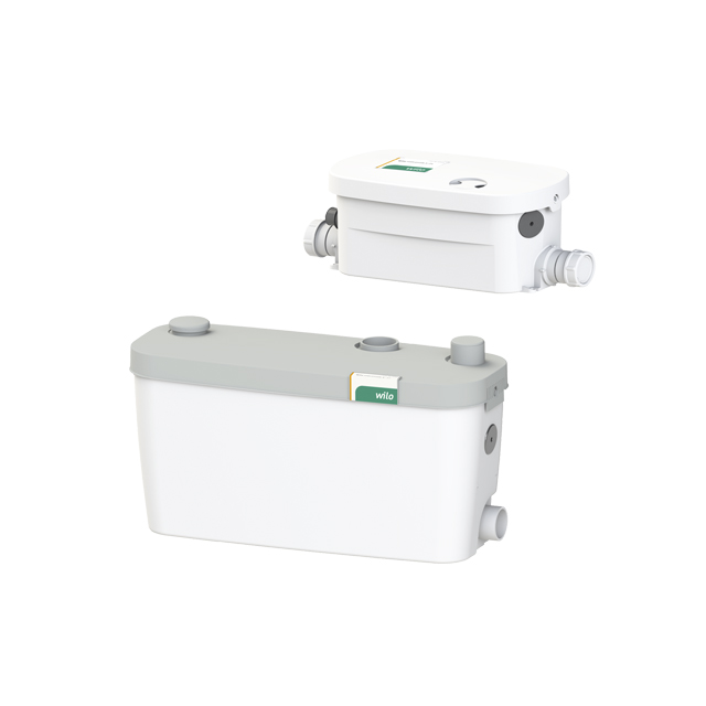 Купить Насосные станции для канализации Wilo-HiDrainlift 3