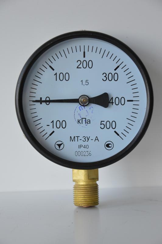 Buy Pressure-vacuum gage