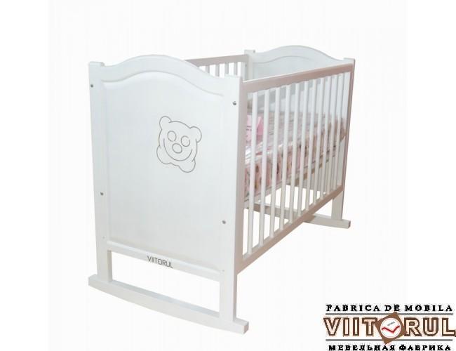 Купить Детская Кроватка Nr: 596