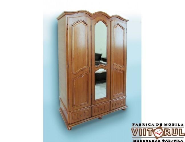 Купить Шкаф Rotemburg с 3 дверьми Nr: 227