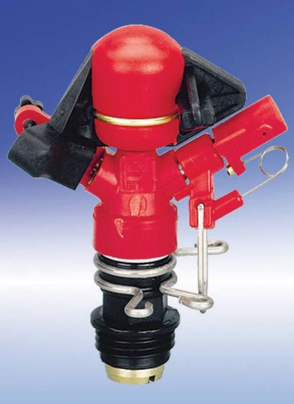 Купить Импульсный дождеватель ZX 30 WR