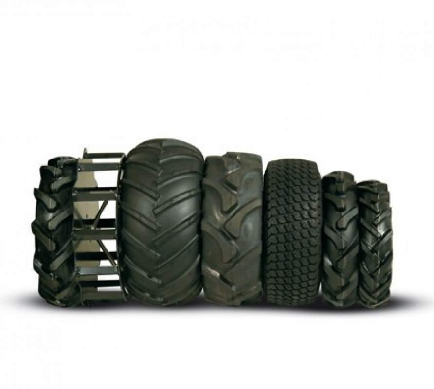 Купить Металлические и пневматические колеса для мотоблоков