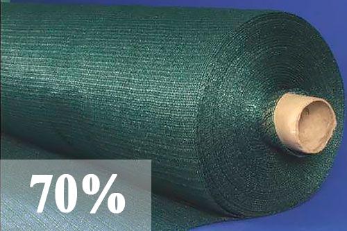Купить  Затеняющая сетка, 70%