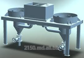 Купить Оборудование для очистки сточных вод