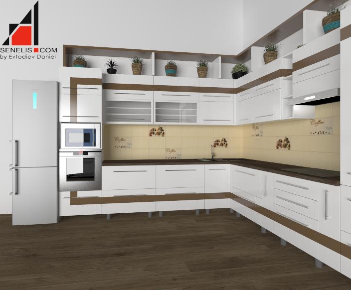 Купить Мебель для кухни Арт.21
