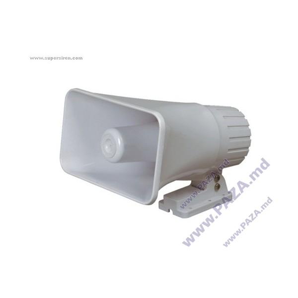 Купить Сирена PARTIZAN EB 166 (White)
