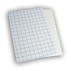 Купить Специальная бумага IJ Tissure Paper 2-S silicon, A3,40g/m2 /1cut=2topx1000foi DIATEC бумага д/переноса темный текстиль